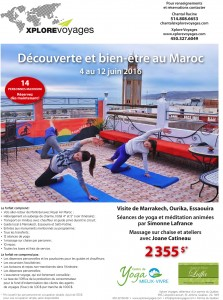 Yoga Maroc Final